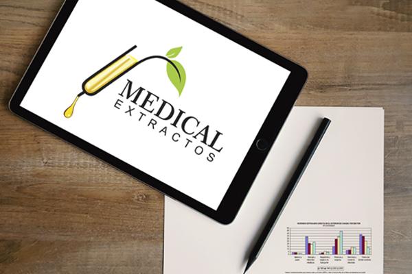 Invertir en Medical Extractos